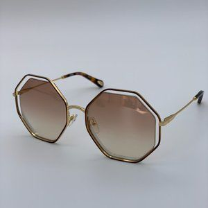 Brand NEW Chloe CE132S 205 Oversized Sunglasses